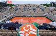 法網近20年第二次整個比賽日被取消
