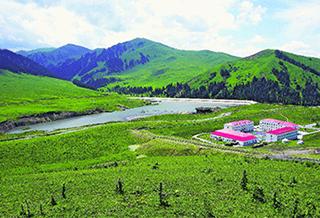 【经济视野】建设绿色矿山 深掘绿色经济