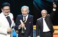 上海电影节揭金爵奖 伊朗影片折桂