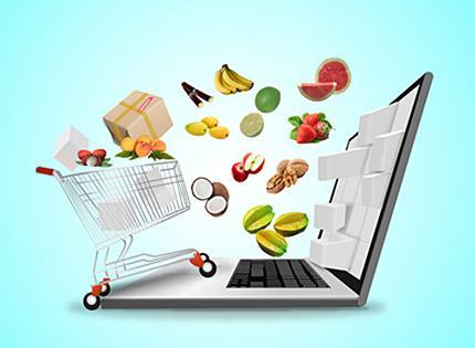 电子商务比拼的不只是卖货
