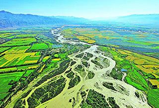 第二十九个全国土地日:严格保护耕地