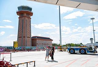 塔城机场改扩建收尾 新技术实现施工期间不停飞