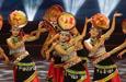 第六届中国聂耳音乐(合唱)周开幕