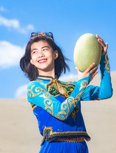 哈密瓜的几十种吃法玩法
