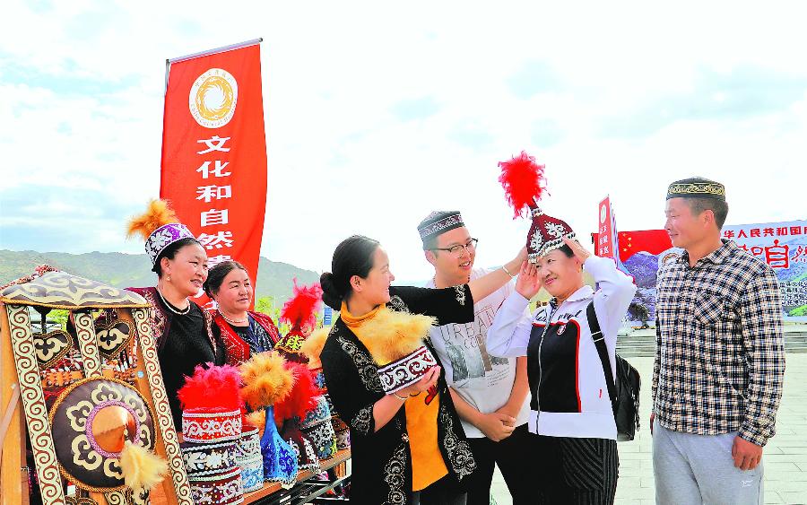 新疆多举措支持旅游民宿发展