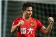 埃尔克森已入选中国男足大名单