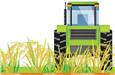上半年农业农村经济稳中向好