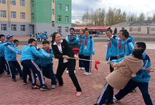 乡村教师袁艳敏:点亮山区孩子的梦