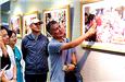 天津援疆成果摄影展在津举办