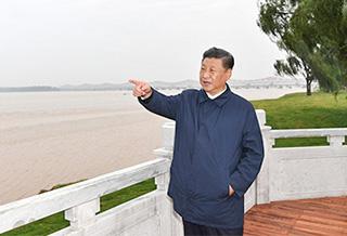 PK网投app在河南考察