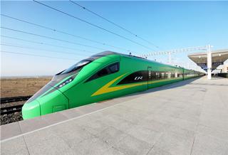 博尔塔拉站正式投入运营