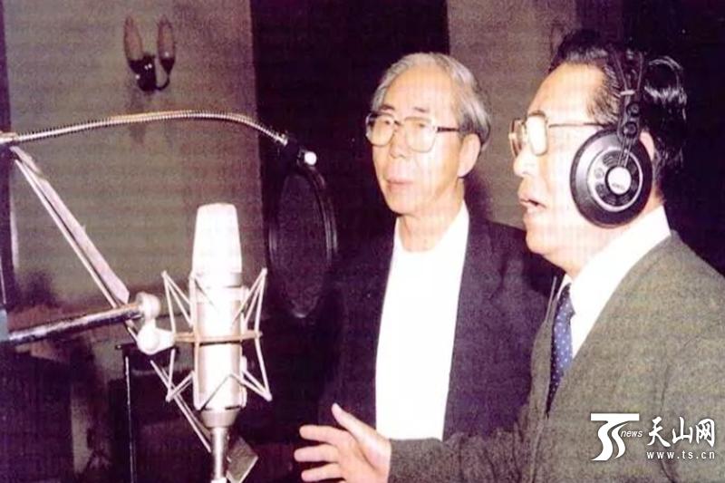 【歌声飘过70年】用经典歌曲讲述新疆时代故事图2