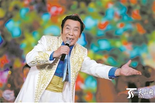 【歌声飘过70年】用经典歌曲讲述新疆时代故事图3