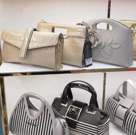 每个女孩子都爱这些包包
