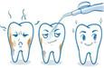 种植牙后也应定期洗牙