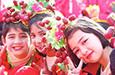 且末县举办第十届红枣丰收节
