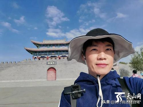 上海女游客分享新疆深度游 网友:教科书级自驾游记