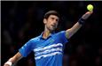 ATP年终总决赛:蒂姆力压焦科维奇