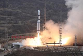 一箭五星!我国成功发射宁夏一号卫星