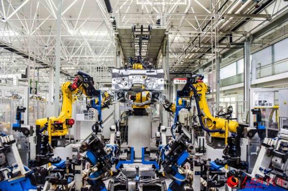 """长城汽车全球化进程升级 皮卡品牌量产提升""""走出去 """""""