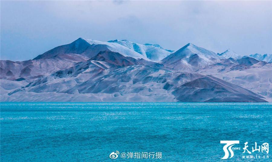 【新疆是个好地方】新疆,每一次转身都是一幅画