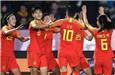 资本涌入,是中国女足的最好时代吗