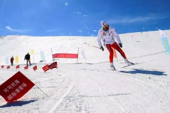 拿上这份新疆最全滑雪场名录,出发吧!