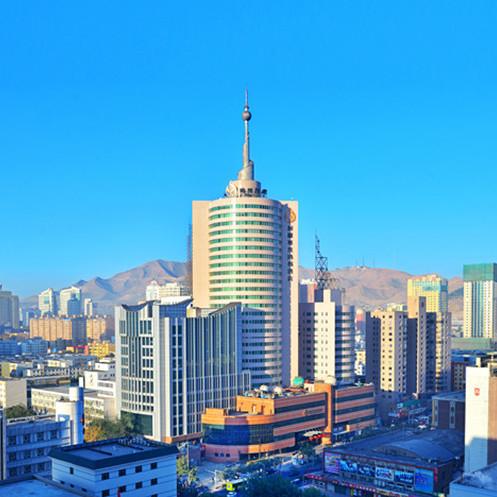新疆尊茂鸿福酒店