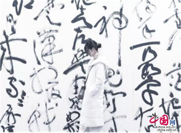 《现量》王佳宁最新创作艺术作品长沙开展