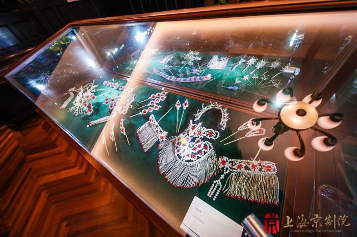 上海京剧传习馆。官方供图