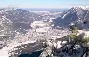 [冰雪]坎大哈一号赛道——绝对魅力 致命惊险