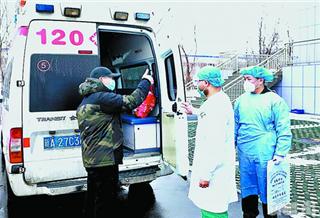 新疆(含兵团)又有10例新冠肺炎病例治愈出院
