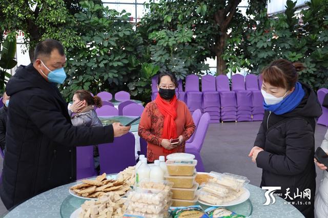 这是一条自带香气的文章:新疆这些美食街和夜市开业啦!