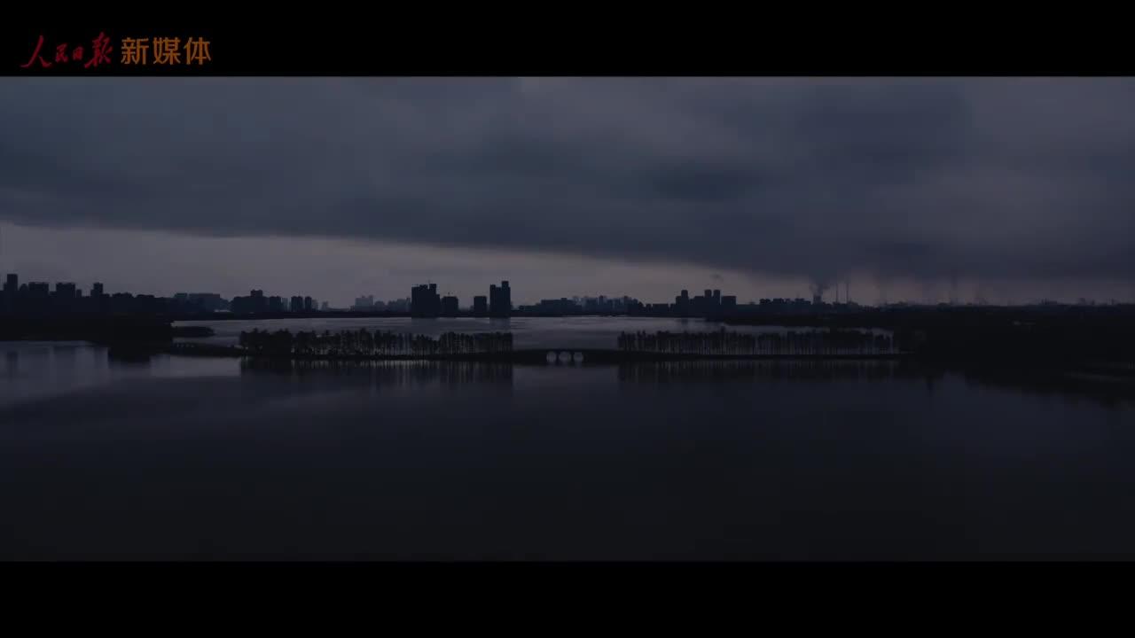 重磅纪录片:生死金银潭