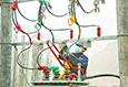 电网升级改造