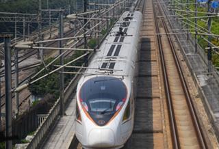 全国铁路4月10日起实施新的列车运行图