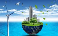 生態輸水促發展
