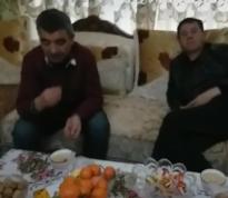 和家人聊聊去喀什游玩的经历