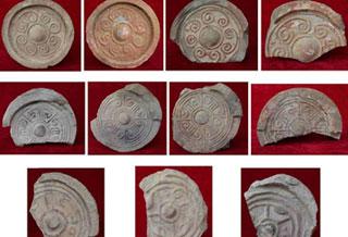 """考古人员基本确定东汉耿恭驻守的""""疏勒城""""旧址"""