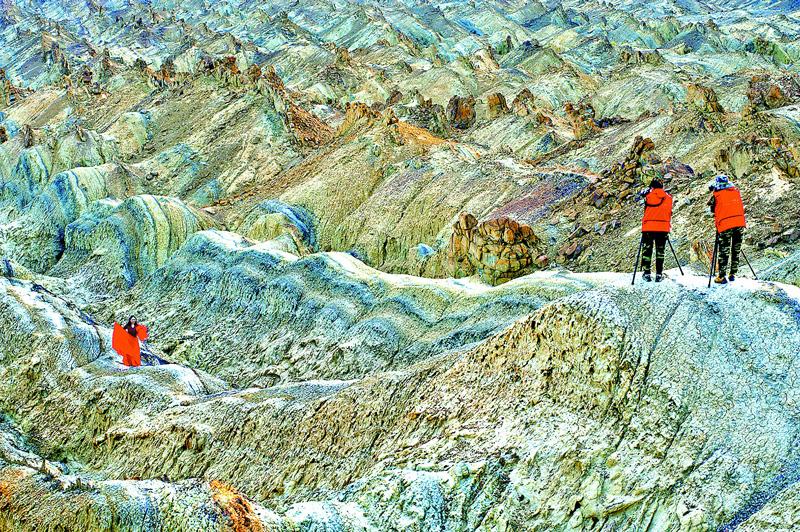 【新疆是个好地方】大美新疆等你来-新疆新闻-亚心网
