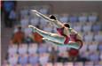 跳水队为奥运延期准备更多选项