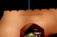 喀什古城 晚上好
