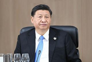习主席宣布的中国对外开放5大举措,这样一一落地