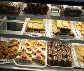 欢迎您光临我的蛋糕店