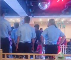 他们跳舞跳得怎么样?