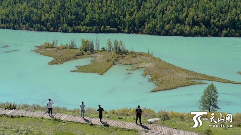 新疆多地景区恢复开放优惠多