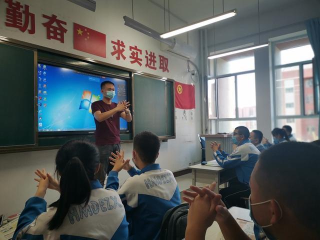 9月6日起新疆各地学生分批、错峰到校