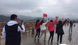 昌吉州东三县深秋游惊喜不断