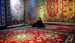 织一张有温度的地毯