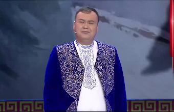 """""""清风满天山""""讲故事电视大赛获奖作品:《林公精神永流传》"""